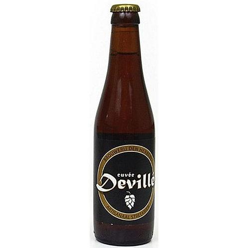 Cuvée Devillé