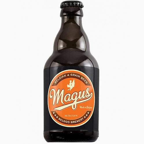 Magus (Belgoo)