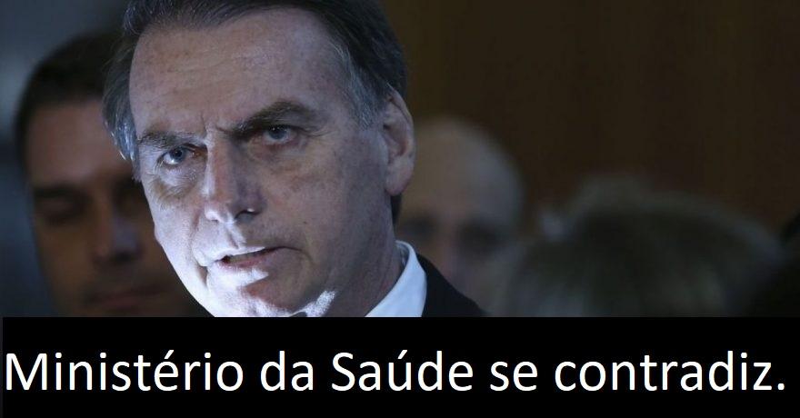 Bolsonaro legenda