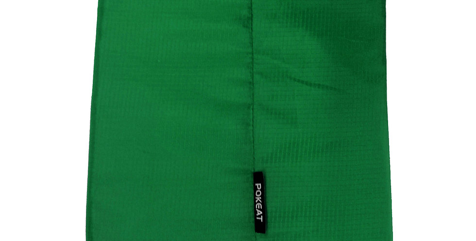 Green Pokeat Lunchbag