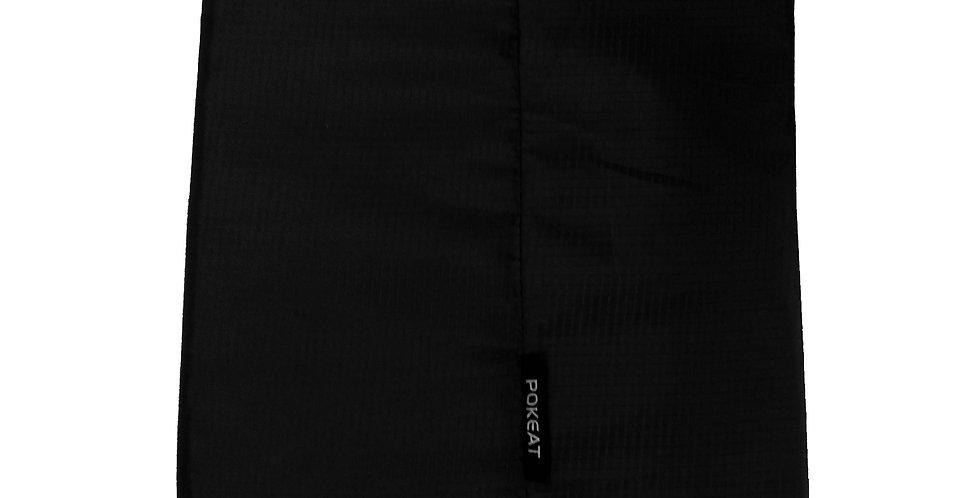 Black Pokeat Lunchbag