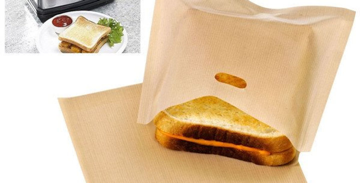 Toastie Bag 3 pack