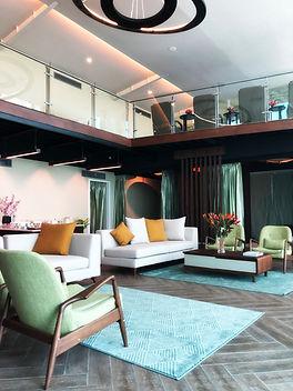 Inya Day Spa Wyne Hotel