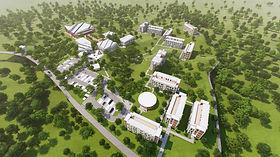 Parami University Master Plan