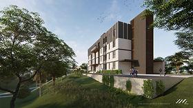 Faculty Housing Parami University