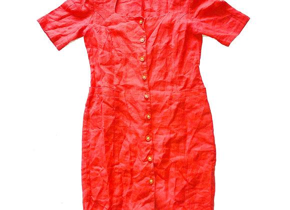 Len Vintage Dress