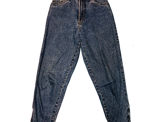 Vintage Trousers Mom Jeans