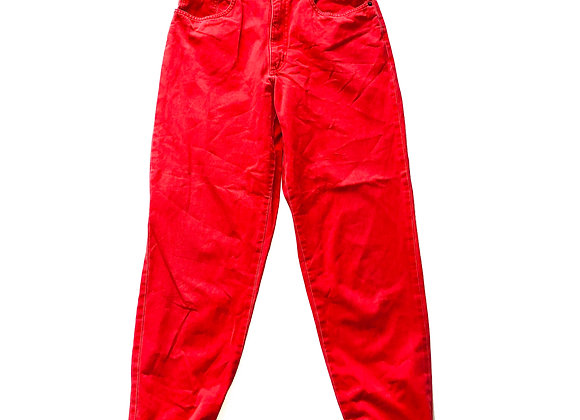 Mom Vintage Trousers