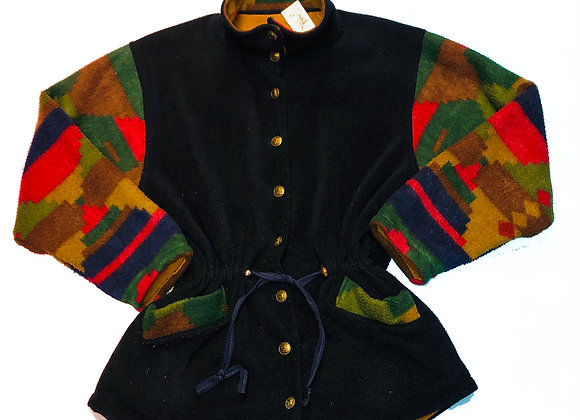 Vintage Jacket Aztec