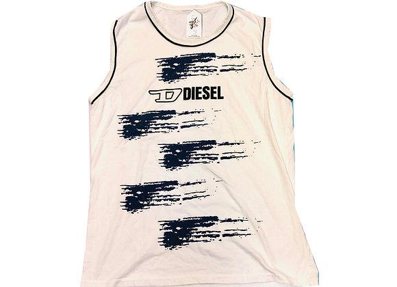 Vintage Top Diesel