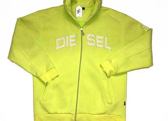 Diesel Vintage Hoodie