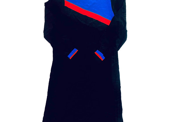 100 % Silk Vintage Dress