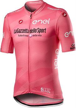 GIRO Trikot competizione 2020, pink/rosa
