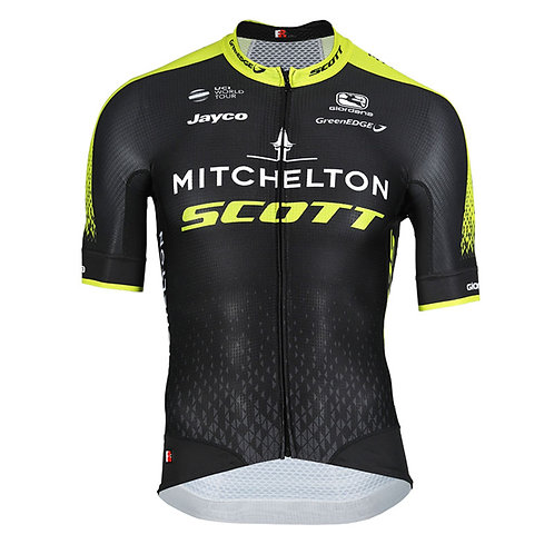 MITCHELTON Scott 2019 ORIGINAL Profi-Rennqualität, Race ready