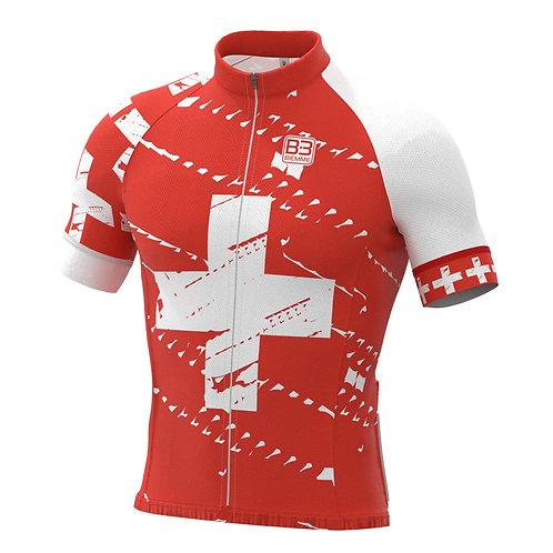 NATIONALE Schweiz Trikot