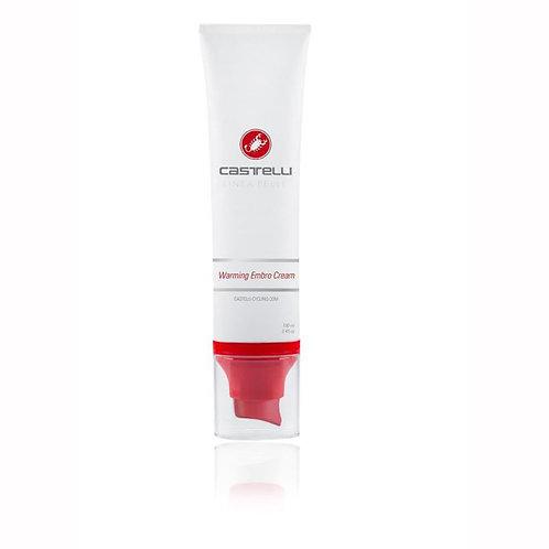 CASTELLI Aufwärmung Linea Pelle Warming Embro Cream