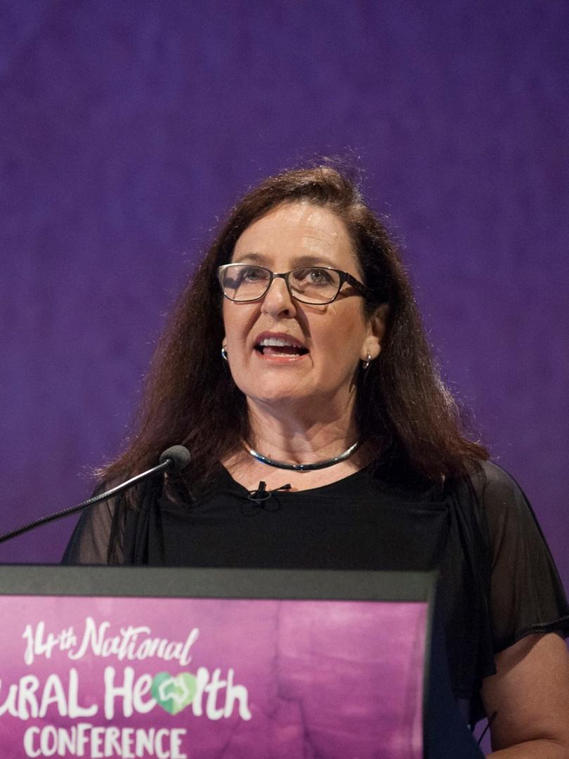 Catherine McGrath Media Canberra
