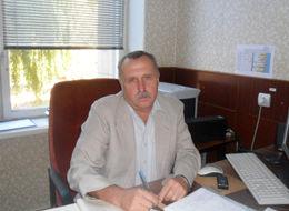 Равва Сергій Дмитрович