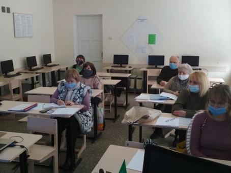 Конкурс методичних розробок викладачів комп'ютерних дисциплін