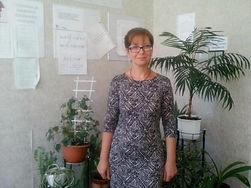 Котлярова Олена Вікторівнаpg