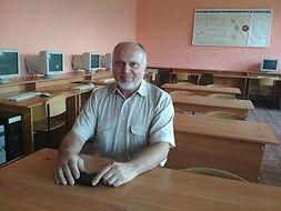Тищенко Олександр Олесійович