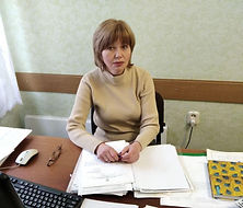 Андрєєва Ірина Петрівна