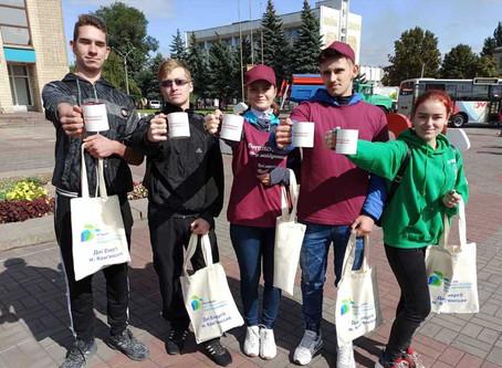Перемога студентів КаДЕТ у квесті до Днів сталої енергії