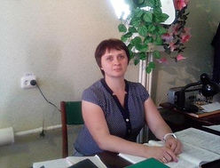 Павлюченко Олександра Володимирівна
