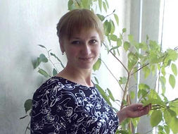 Шматок Ірина Олексіївна