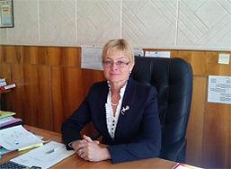 Молочок Олена Юріївна