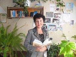 Панікарова Ірина Анатоліївна
