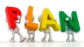 План проведення тижня комісії фізичного виховання