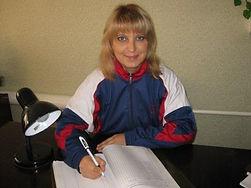 Жук Олена Григорівна