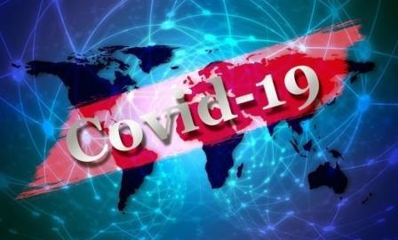 Виховний проєкт «Загроза людству COVID-19»