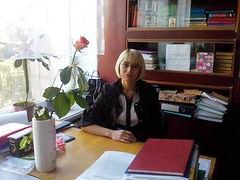 Клевцова Руслана Анатоліївна