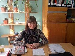 Литвиненко Ольга Анатоліївна