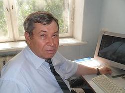 Слюсар Володимир Ілліч