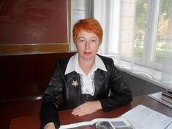 Геєр Ірина Олексіївна