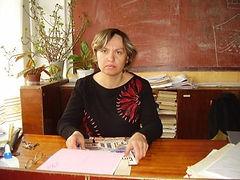 Солодовнікова Валентина Іллівна