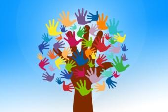Виховний проєкт «Волонтерський рух у Кам'янському»