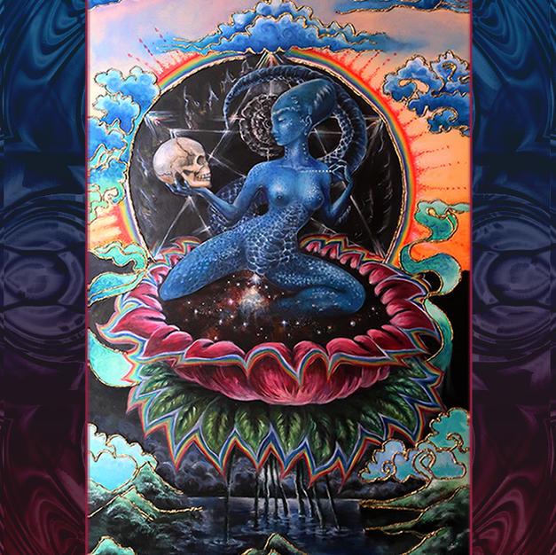 Cosmic Beings Gallery