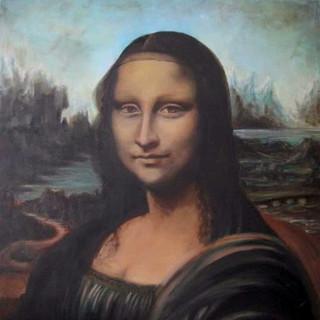Lobster Claw Mona Lisa