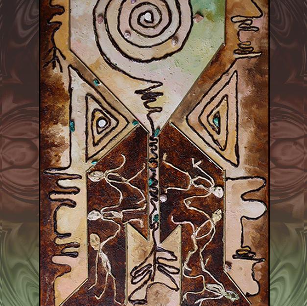 Petroglyphs Gallery