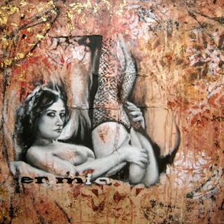 """""""Er Mio"""" By Salena Angel"""