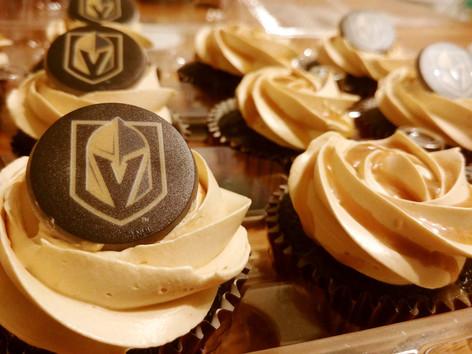 Special Dozen Cupcakes