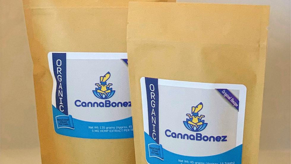 CannaBonez Original Recipe