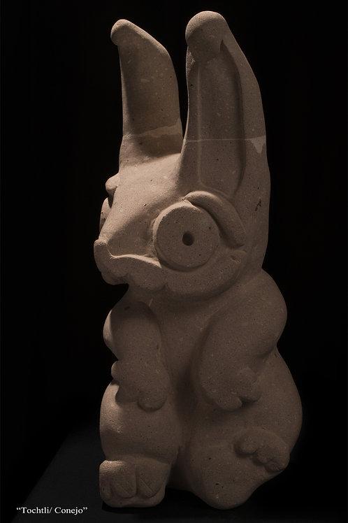 Tochitli | Conejo