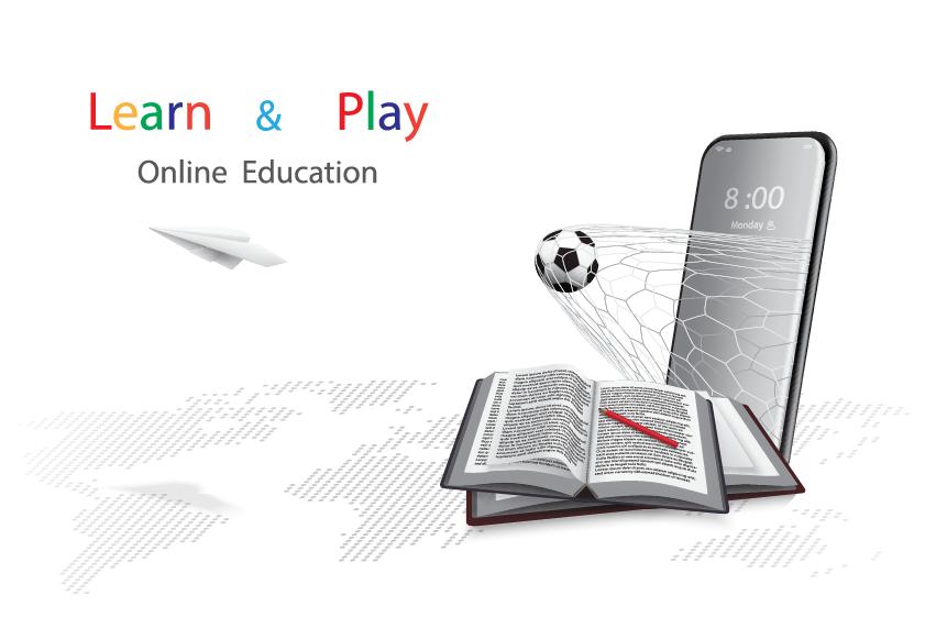 磯裕章オンラインサッカー教室