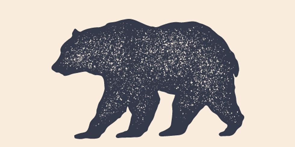 【夜の部 20:00〜】「なめとこやまの熊」宮沢賢治