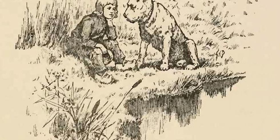 【昼の部11:00〜】「フランダースの犬」ウィーダ